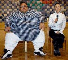 Big Sumo Star