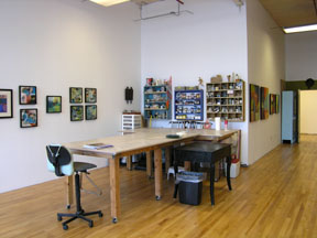 The New Studio (Easthampton, MA)