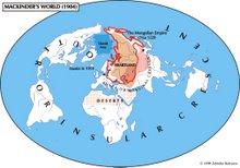 GALERÍA GEOPOLÍTIKA