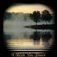 Enjoy a Peaceful Existence