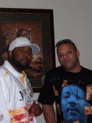 Charles and BG