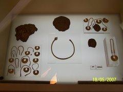 Tesoro de Recouso (actualmente no Museo das Peregrinacions de Santiago)