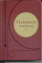 Hodges' Harbrace Handbook 15th Edition