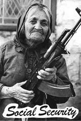 nonna rivoluzionaria