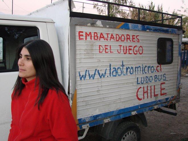 Nuestro camioncito