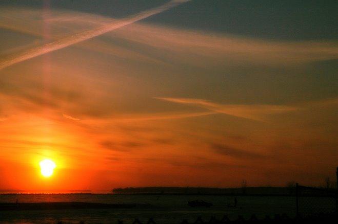 Sole della notte
