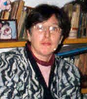 Próximamente Adrianna Yelpo hará su entrega literaria sobre la violencia contra la mujer