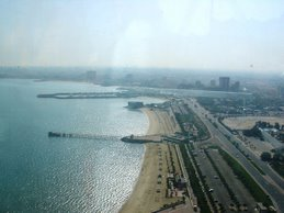 The Kuwait Shoreline