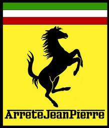 Colectivo Arrete Jean-Pierre!!!
