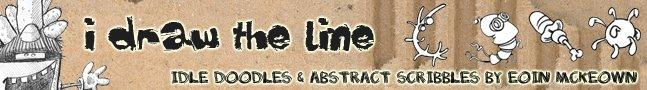 I Draw the Line