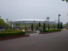 Nagai Stadium