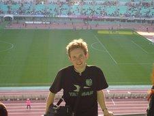Me - Nagai Stadium