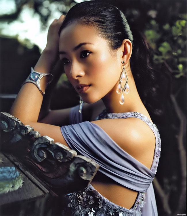 Mandarin Immersion: November 2006