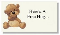 Free HUG