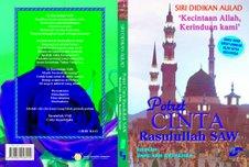 Buku cinta untuk Rasulullah SAW