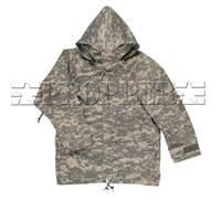 Military Gore Tex