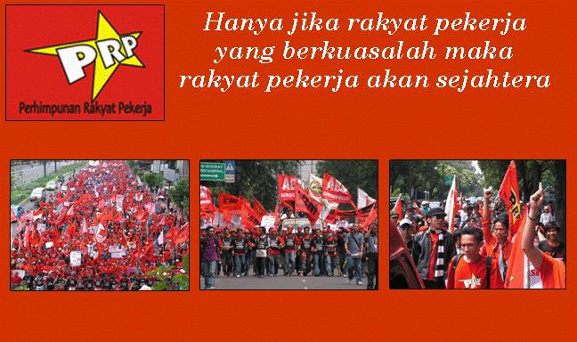 Perhimpunan Rakyat Pekerja