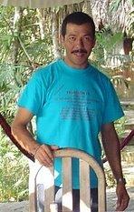 Apolonio Guevara Rodriguez