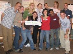 Team Malawi 2007