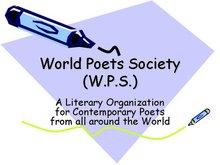 World Poets Society / Παγκόσμια Εταιρεία Ποιητών