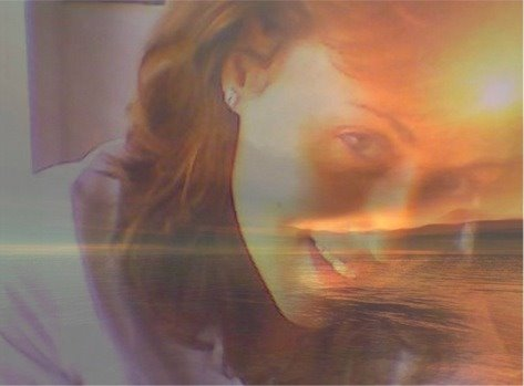 Cada día más fuerte, más peleona, más feliz y cada mañana mis fuerzas renovándose en Su descanso...