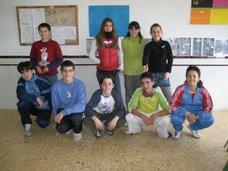 Alumnes amb habilitats socials (1er ESO).