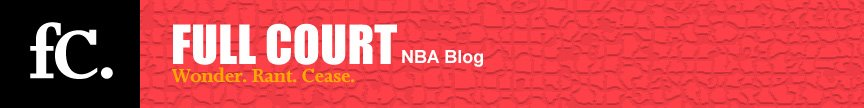 Full Court NBA Blog