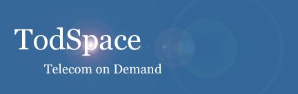Todspace - Telecom on Demand