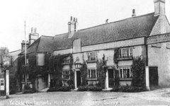 White Hart, late 1920s,