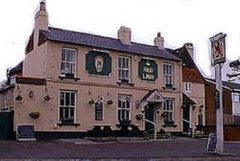 Red Lion, as it is today