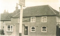 Fox & Hounds, circa 1920s