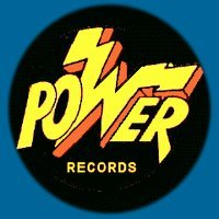 Welcome To The All-New Power Records Plaza