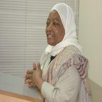 H. E. Madame Mishi Masika Mwatsahu