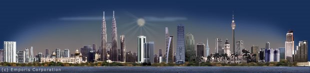 Welcome to Malaysia Kuala Lumpur Real Estate Property