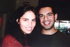 Naomi Onas & Guy Blashki