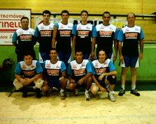 Voleibol Esporte do Século XXI