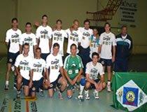 LIGA NACIONAL 2003