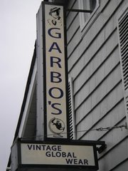 Shop @ GARBO's