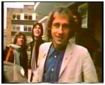 DVD BAVARIAN TV REPORT 1979