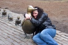 I heart DUCKS.