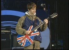 Noel Gallagher 6 minutes Guitar Solo