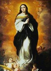 Lễ Mẹ Vô Nhiễm Nguyên Tội