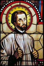 Saint Francis Xavier SJ