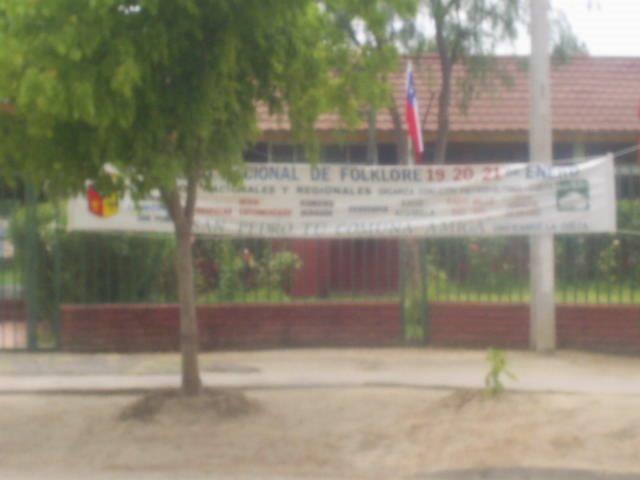 Congreso Nacional en San Pedro