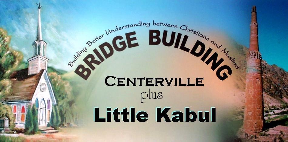Little Kabul + Centerville