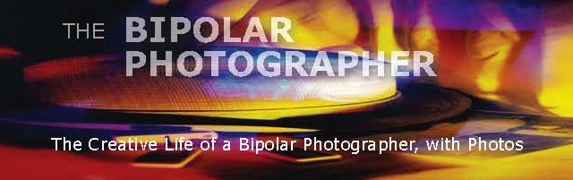 The Bipolar Photographer