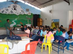 Talleres de Educacin Ambiental