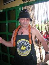 Maestro Juan Barbacoa