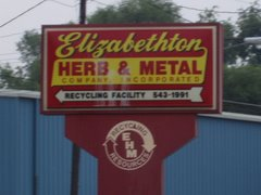 Elizabethton Herb and WHAT???