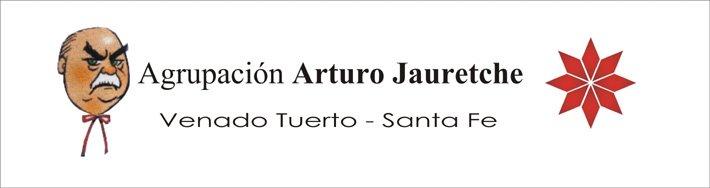 Agrupación Arturo Jauretche